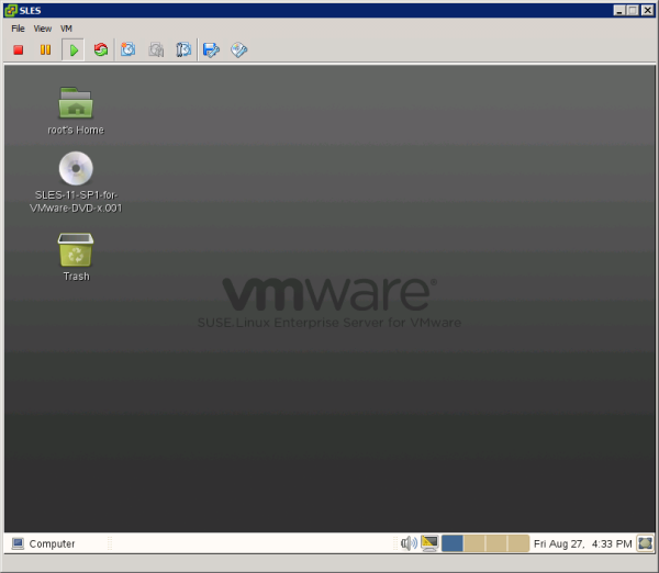 SLES for VMware now available for free to qualifying vSphere