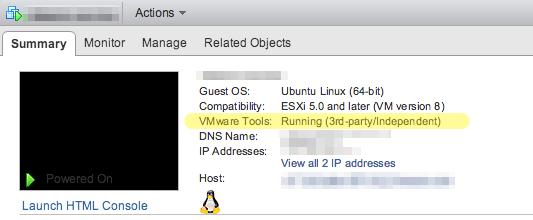 Ubuntu-OSP-tools